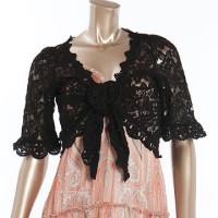 蕾丝网衫-威海诺亚制衣有限公司