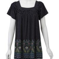 针织女式连衣裙-威海诺亚制衣有限公司