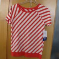 针织女式上衣-威海诺亚制衣有限公司