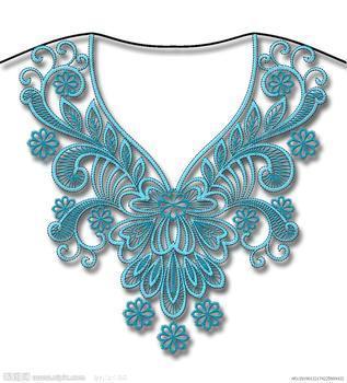 服装绣花 电脑绣花,裁片 半成品印花,手工工艺厂 上海晶美服装刺绣