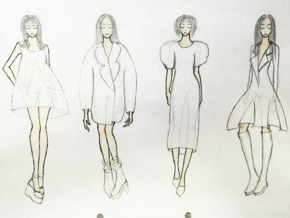 分享                                       女装 : 外套 / 小西装图片