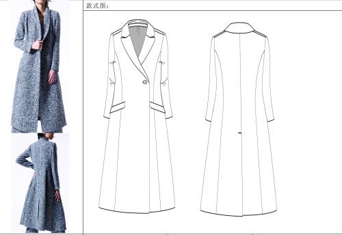 服装设计教程图纸图纸v教程电控柜图片